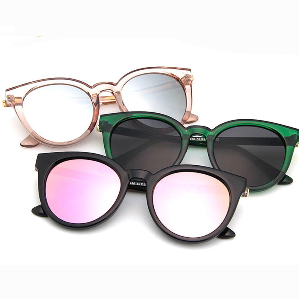 Cool Cat Eye Women Lady Driving Outdoor Sports Travel Sunglasses Sun Glasses