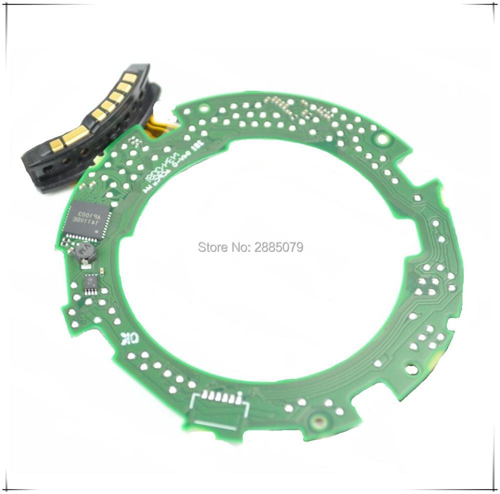 إصلاح أجزاء لكانون EF 24-105 مللي متر F/3.5-5.6 IS STM عدسة اللوحة الرئيسية اللوحة الرئيسية PCB Ass'y YG2-3478-000