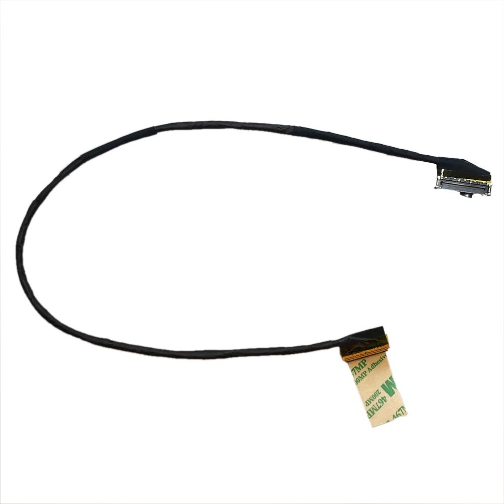 Tela LED LCD LVDS Vídeo FLEX Cable PARA SONY VAIO FIT 14 SVF142 SVF143 SÉRIE DD0HK8LC010
