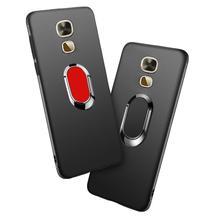 Für Letv Leeco Le Pro 3 AI Fall Magnetische Auto Halter Telefon Fall Für Letv Leeco Le Pro 3 AI edition Abdeckung X650 X651 Fall