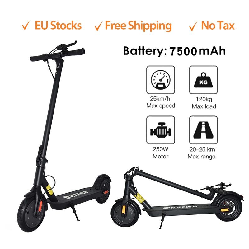 Patinete eléctrico inteligente iScooter Patinete Mini plegable largo Hoverboard Patinete Electrico 2 ruedas