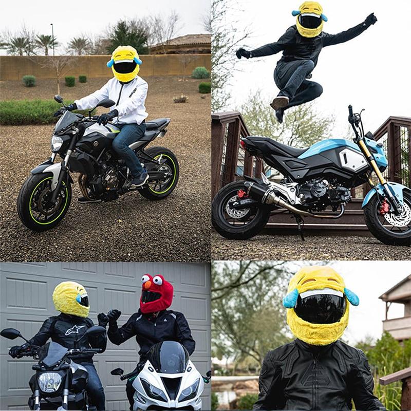 Christmas Motorcycle Helmet full face Accessories Cafe Racer Casco Moto Cascos Para Moto Capacete De Motocicleta Kask Helm enlarge