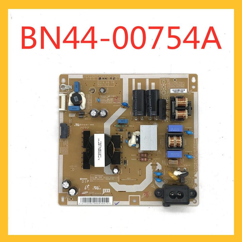 BN44-00754A L40G0B-ESM PSLF870G06A امدادات الطاقة بطاقة لسامسونج التلفزيون الأصلي الطاقة بطاقة المهنية التلفزيون مستلزمات طاقة مجلس