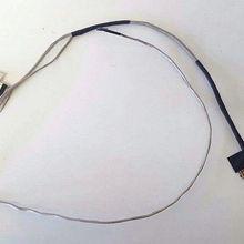 new original for Hp 15-AU010WM 15-AU 15-au146tx 15-au156tx led lcd lvds cable DD0G34LC001 DD0G34LC01