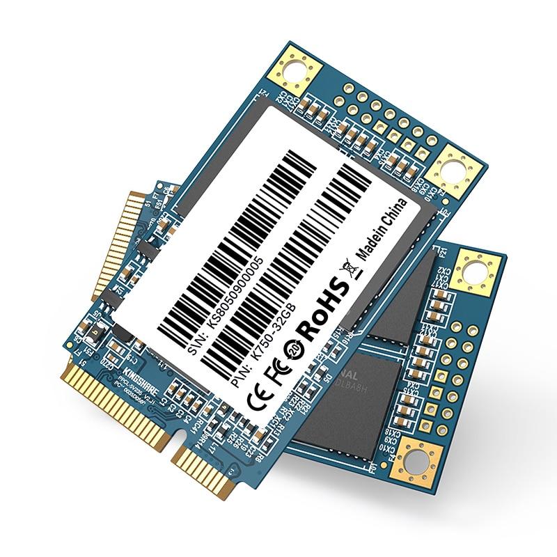 Interface MSATA Ssd 1tb 512Gb 256gb 128gb 64gb for Laptops Computer Solid State Drives External Hard Drive High Speed Hard Dirve