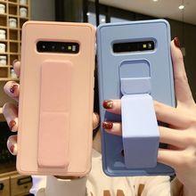 Magnetic สำหรับ Samsung Galaxy S10 S21 S20 Ultra S9 Plus FE S S10E หมายเหตุ20 Ultra A52 a72 Note9 5G 4G โทรศัพท์