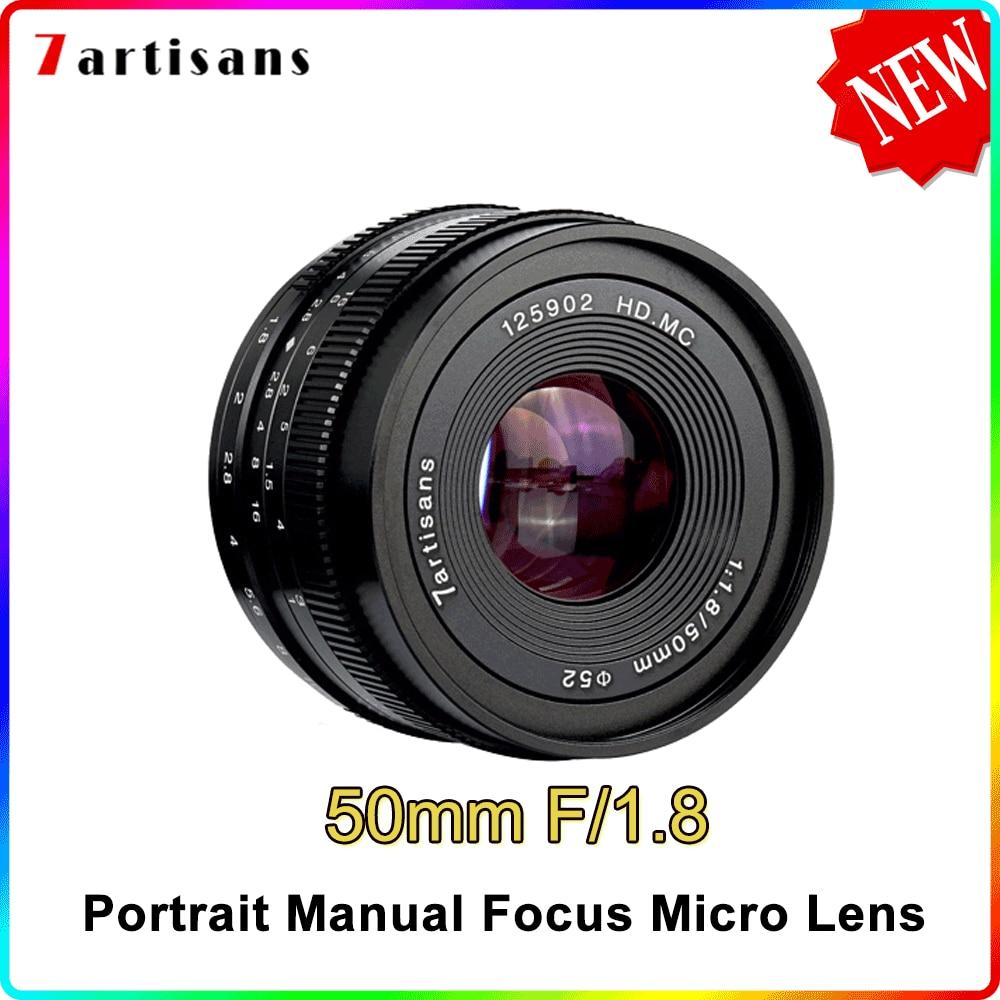 Canon 50mm 12 F