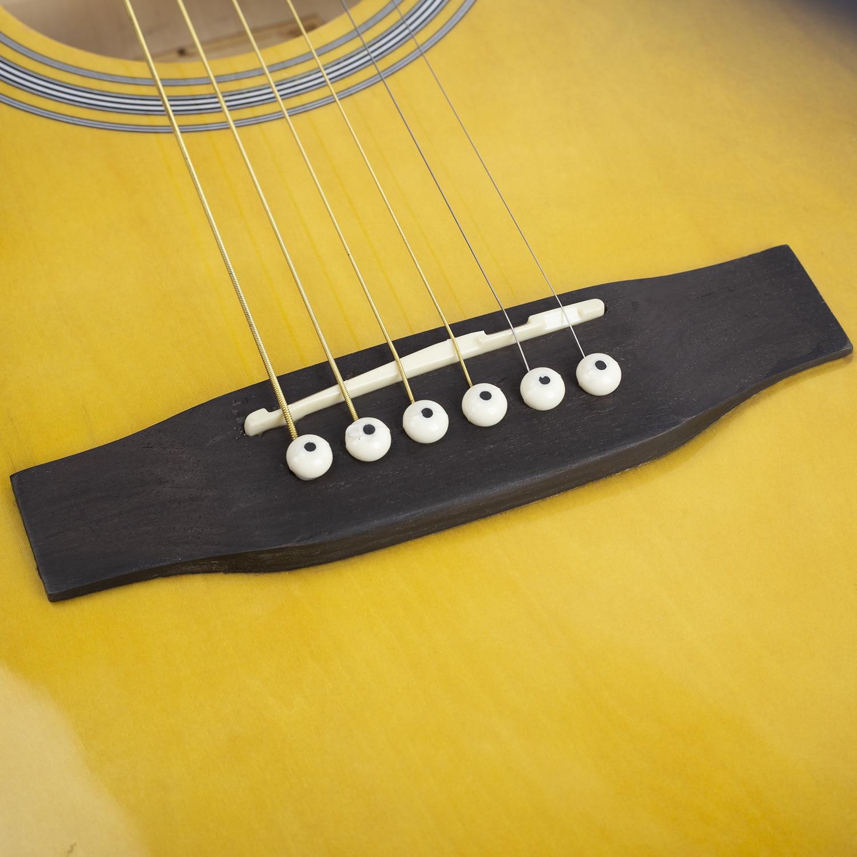 Gifts Electric Guitar Wood Bridge Aesthetic Acoustic Electric Guitars High Quality Guitarra Electrica Music Accessories DL6DJT enlarge