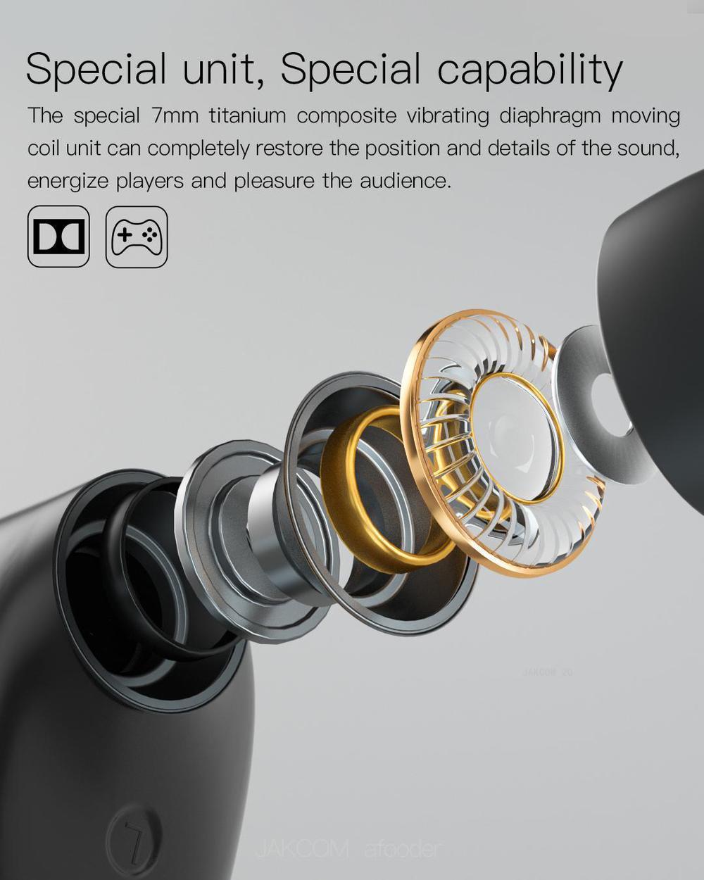 que auricolari gadget fones de ouvido sem fio pc