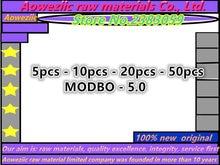 Aoweziic 2019 + 5 pièces-10 pièces-20 pièces-50pcs 100% nouveau original pour MODBO - 5.0 MODBO 5.0 MODBO5.0 pour puce 1.93/1.99