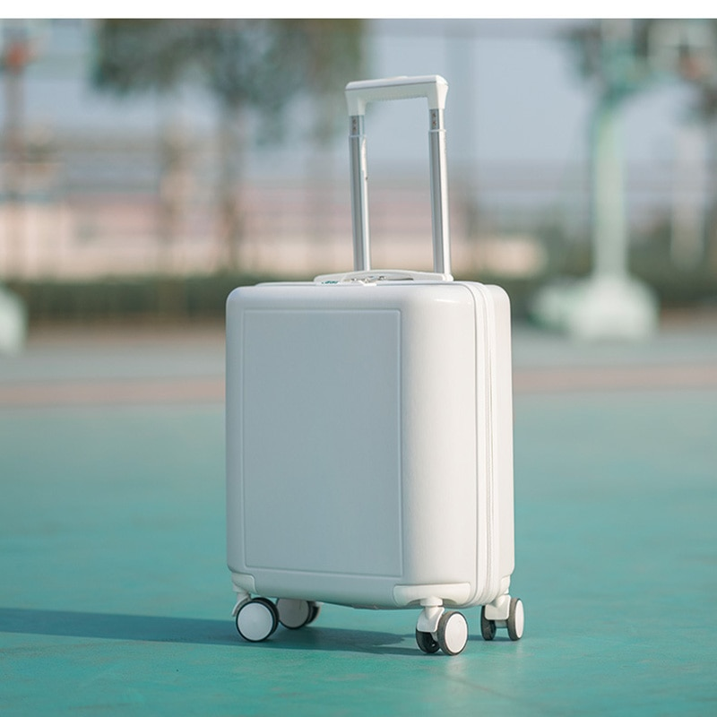 2021 New Carry On Luggage With Spinner Wheels Luxury Desginer Travel Rolling Suitcase Carry On Suitcasehigh Quality