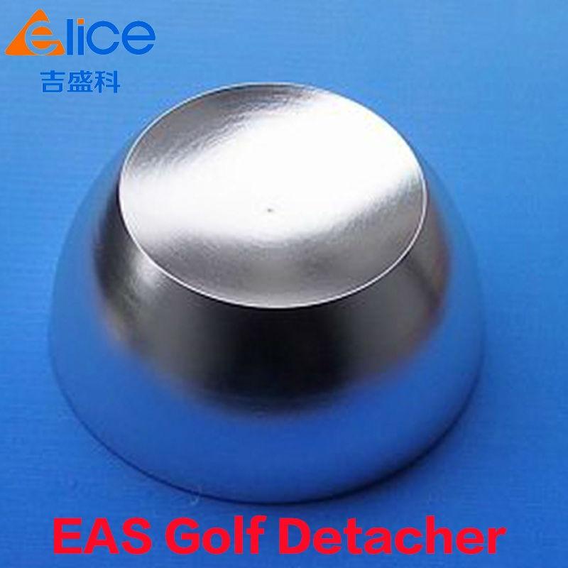 12000GS 1 pcs EAS System Tag Remover Super Magnet Golf Detacher Security Lock For Supermarket Clothes store