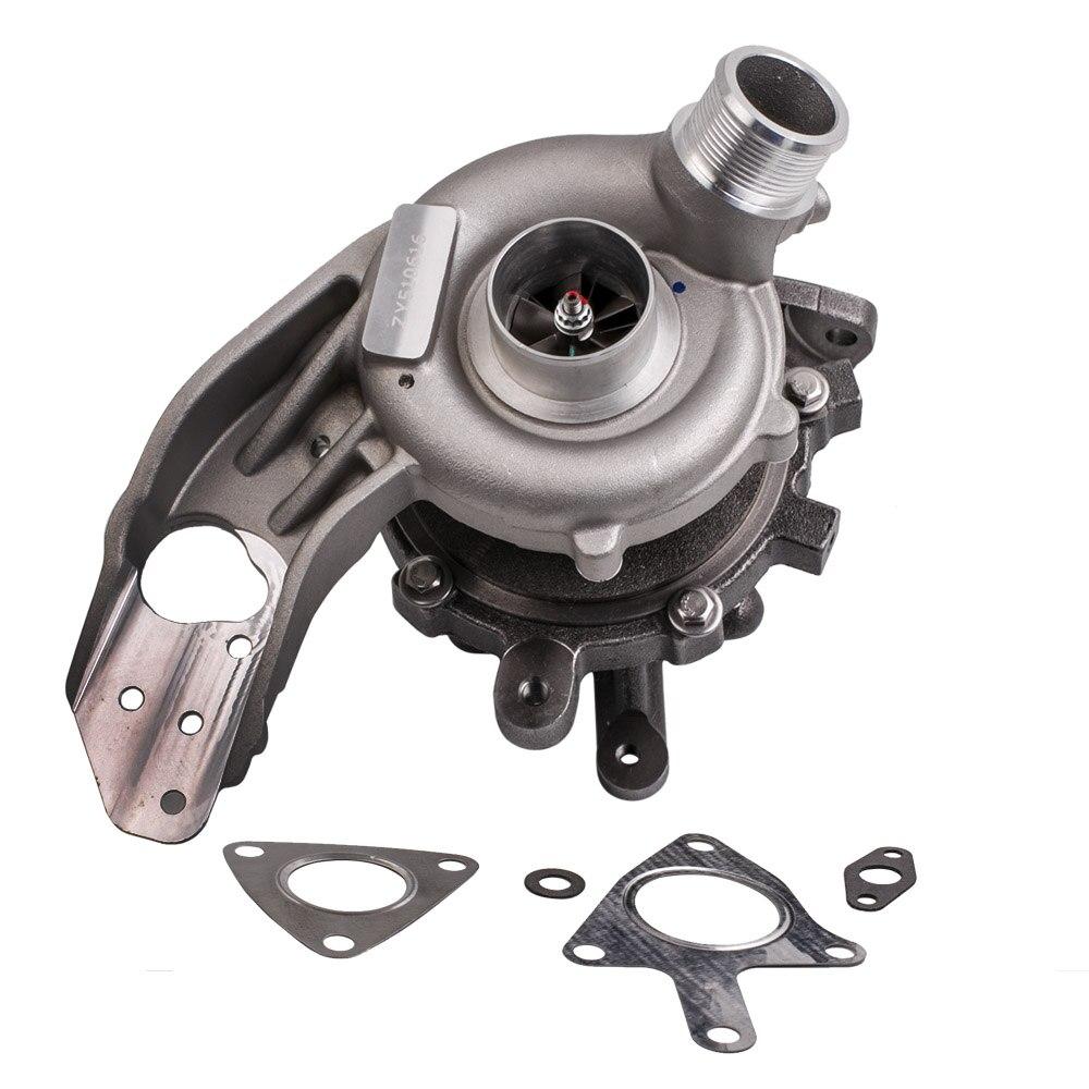 Ładowarka Turbo do land-rovera Discovery IV TDV6 180kw V6 EURO V 2009 2010 2011 778400-5004S