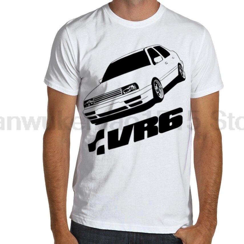 2018 estilo verão camisa masculina jetta vento mk3 vr6 premium algodão macio camiseta multi cor S-3XL