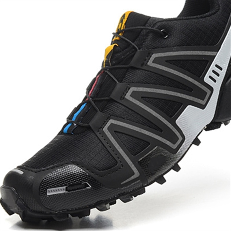 New Causal Mens Shoes Top Quality Hiking Outdoor Sport Travelling Camping Sneakers Comfortable Walking