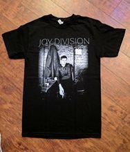 Joy Division Ian Curtis T Shirt