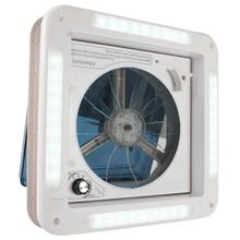 TYTXRV 11 CE 3 скорости светодиодный вентиляционными отверстиями для домов на колесах аксессуары вентиляционные отверстия для автодомов 12 в вентилятор для дома на колесах Фургон автомобиль для отдыха