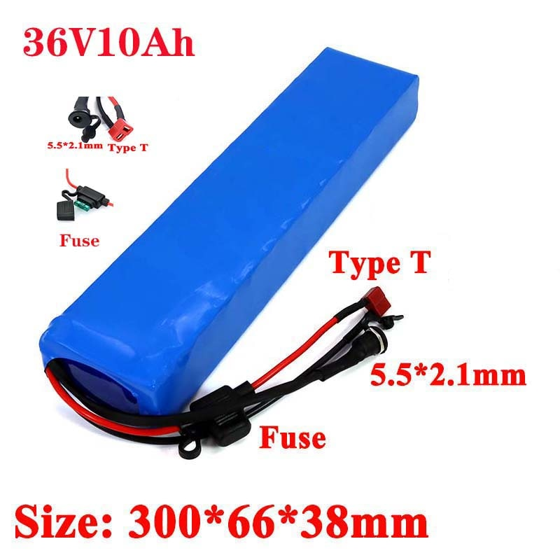 36V10Ah 18650 بطارية ليثيوم عفريت 10S3P 600 واط أو أقل ، مناسبة ل سكوتر E Twow سكوتر m365 برو ebike احتياطية امدادات الطاقة
