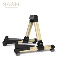 naomi guitar stand ags 08 electric guitar stand folding adjustable guitar stand aluminum alloy a frame stand gold guitar parts