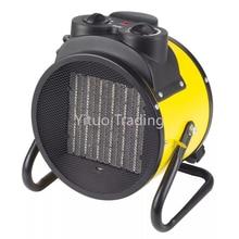 Radiateurs industriels haute puissance radiateurs rotatifs mécaniques à trois vitesses à vitesse réglable ventilateurs chauds température constante