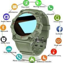 2021 LIGE New smartwatch Digital Watch Men Sport Watches Electronic Male Wrist Watch For Women Smart