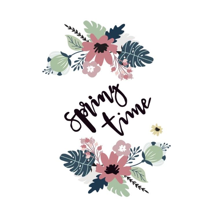 Patchs de fleurs en fer pour vêtements, magnifique autocollant de transfert de chaleur sur vêtements pour T-shirt, bricolage, applications de presse à chaleur