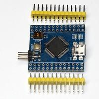 Мини-материнская плата STM32F103RCT6Mini, минимальная системная плата STM32, проекционная плата ARM