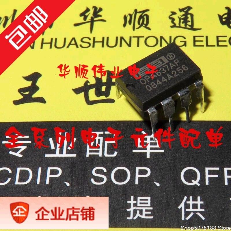 5 piezas OPA637AP OPA637 OPA Original