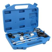 VAG Engine Timing Locking Tool Kit  For V-W AU-DI SE-AT SK-ODA DIESEL ENGINE 1.6/2.0 TDI CR  VA