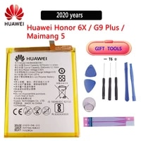 for huawei original battery p8 lite 9 10 20 p10 plus p30 pro nova 2 plus maimang 4 5 mate s 8 9 10 honor 4c 6 6p 7 v8 v9 y6 pro