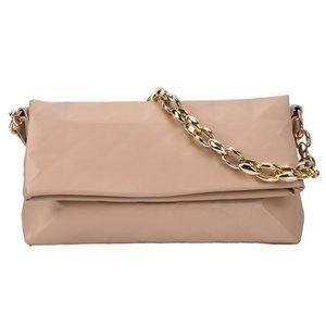 Women's bag new fashion armpit bag chain Single Shoulder Messenger Bag