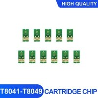 t8041 t8042 t8043 t8044 t8045 t8046 t8047 t8048 t8049 cartridge chip for epson p6000 p7000 p8000 p9000 one time chip