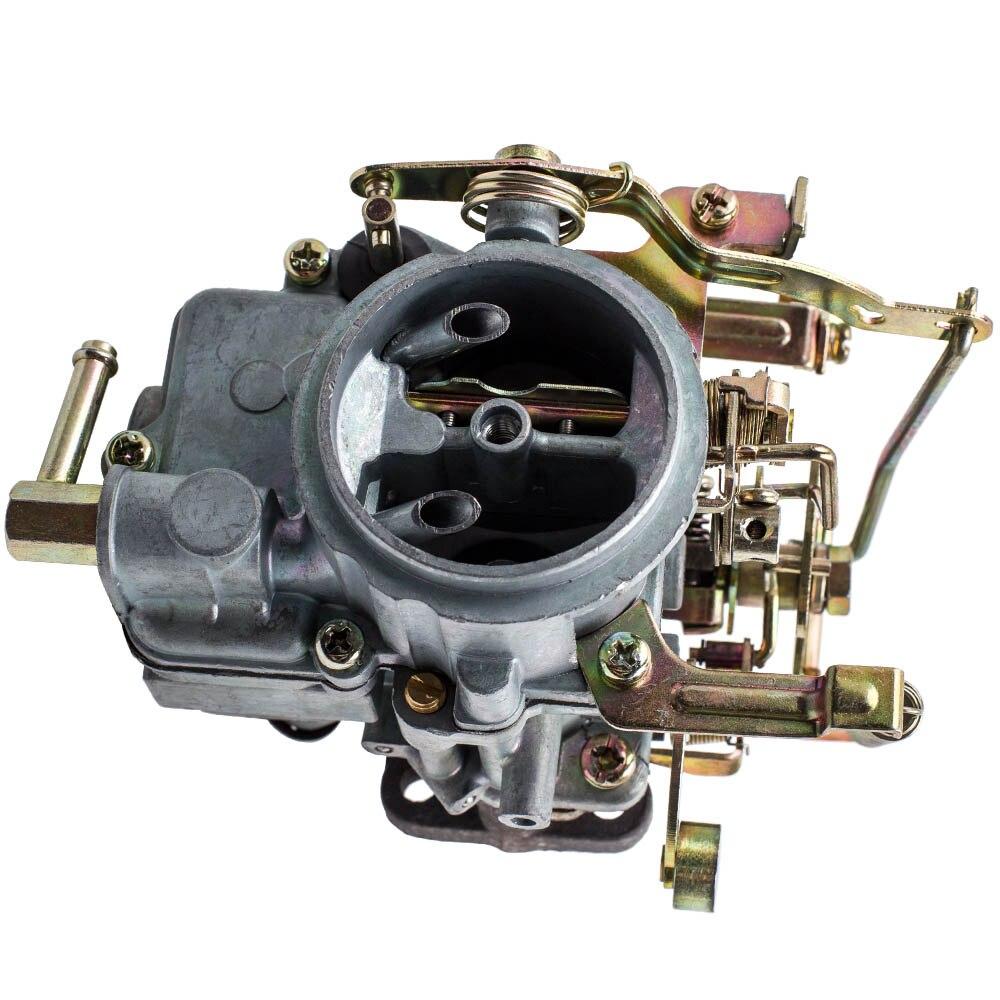 Carburateur A12 Carb pour Nissan Cherry Pulsar Vanette Sunny Truck 1966-1980 1978