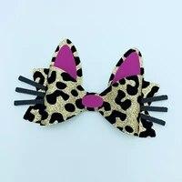 cute bow metal cutting dies scrapbooking cat stamps and dies stencils for diy paper card making die cut craft