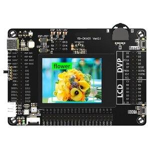 MOOL K210 Development Board Kit Artificial ligence Vision RISC-V Face Recognition Camera for Al Vision Technology