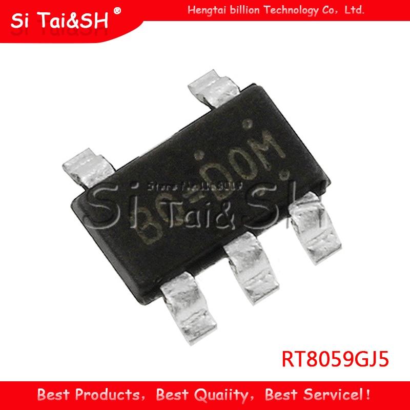 10pcs/ RT8059GJ5 RT8059 BO = 104 SOT23-5