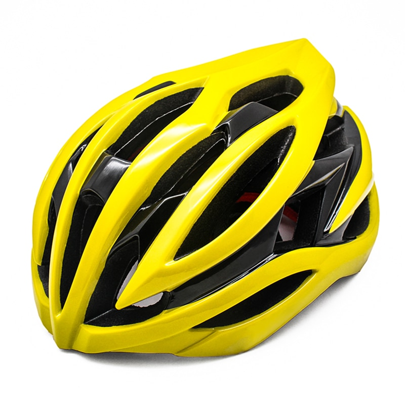 Casco de triatlón para Ciclismo profesional para hombre y mujer, Casco de...
