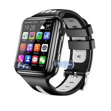 Android 9.0 Smart 4G Remote Camera GPS WI-FI Kids Students Smartwatch Voice Call Google Play Monitor