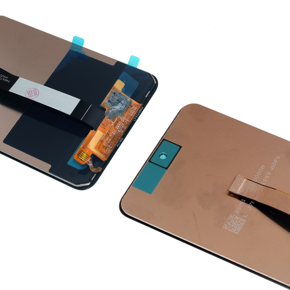 Original  LCD Display For Xiaomi Redmi Note 9S Touch Screen Digitizer Assembly For Xiaomi Redmi Note 9S enlarge