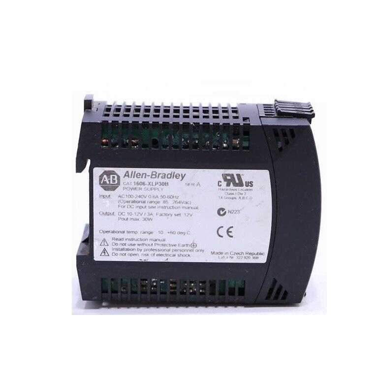 حقيقية ألين برادلي امدادات الطاقة ألين برادلي تتابع الطاقة 1606-XLS180B 1606XLS180B