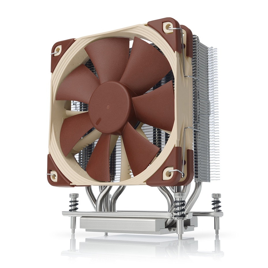 Noctua NH-U12S TR4-SP3 6 Heatpipe وحدة المعالجة المركزية برودة مع NF-F12 12 سنتيمتر PWM مروحة ل AMD sTRX4 TR4 SP3 منصة ل Ryzen Threadripper Epyc