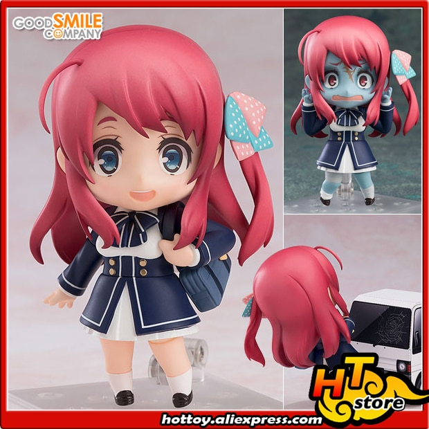 100% Original bon sourire compagnie No.1176 figurine-Sakura Minamoto de