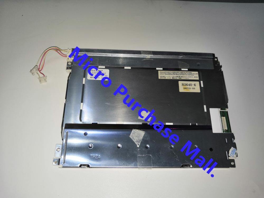 Painel LCD Original 10.4 Polegada LQ104V1DG51