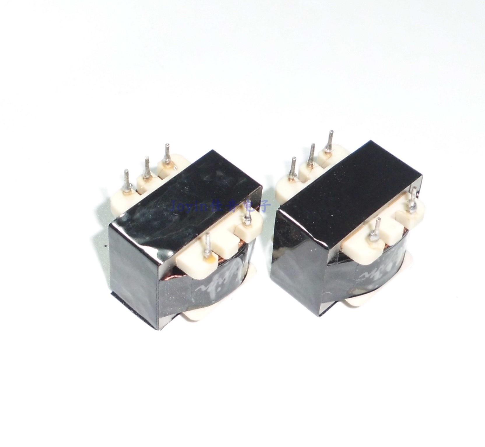 R10 ENTRADA DE ETAPA delantera 10 K 40K Permalloy transformador de Audio de alta impedancia de combinación de conversión de aislamiento de ganado