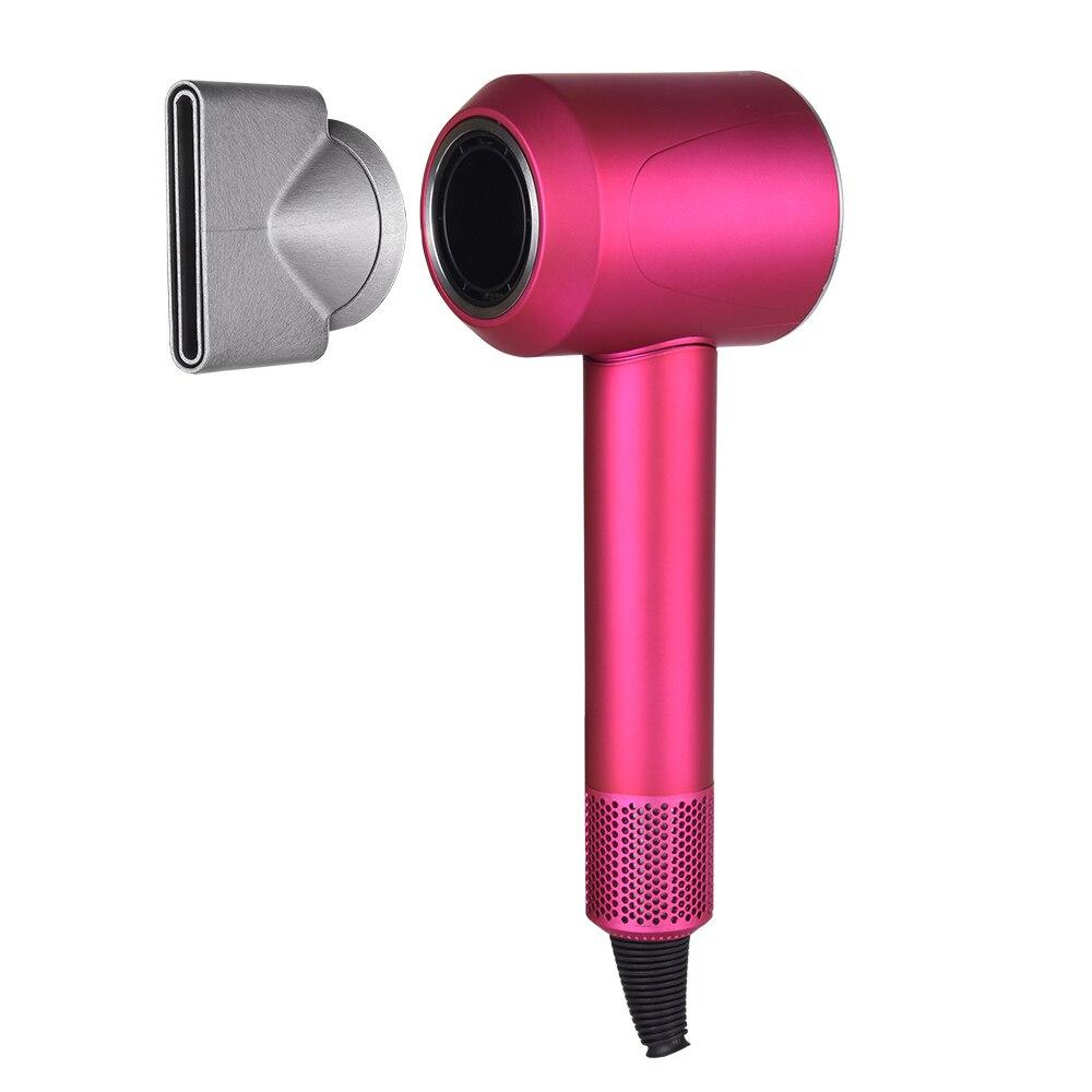 Professionele Haardroger High Speed Haardroger Temeperature Controle Salon Droger Hot & Cold Wind Negatieve Ionische Föhn enlarge