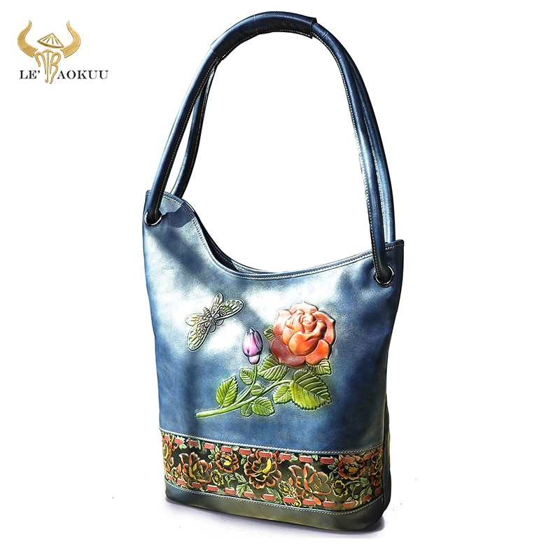 Fashion Quality LEATHER Famous Brand Luxury Ladies Large Shopping handbag Shoulder bag Women Designe