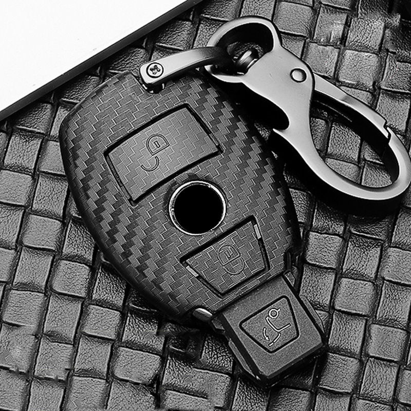 Scrub ABS car key protect case cover For Mercedes Benz BGA AMG W203 W210 W211 W124 W202 W204 W205 W212 W176 E Class W213 S class недорого