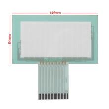 Pour écran tactile OMRON NT20S-ST121-EV3 NT20S-ST121-ECV3