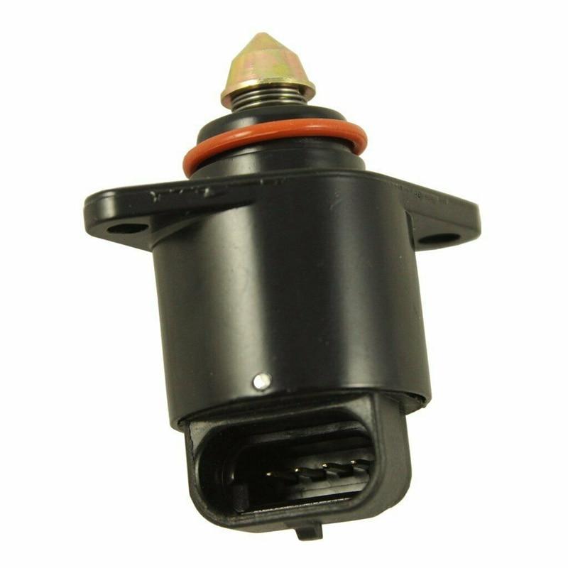 93744675 Válvula de Control de aire en reposo para Chevrolet Aveo Pontiac onda 1.6L 04-/08 /17059602/AC167/96434613