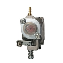 Carburador premium para emak oleo mac efco trimmer/brushcutters wt460 (walbro)